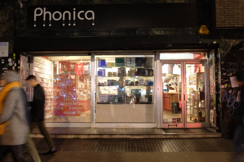 🇬🇧London\'s best record shops 🎧 ロンドンのレコード屋巡り_b0246303_01250520.jpg