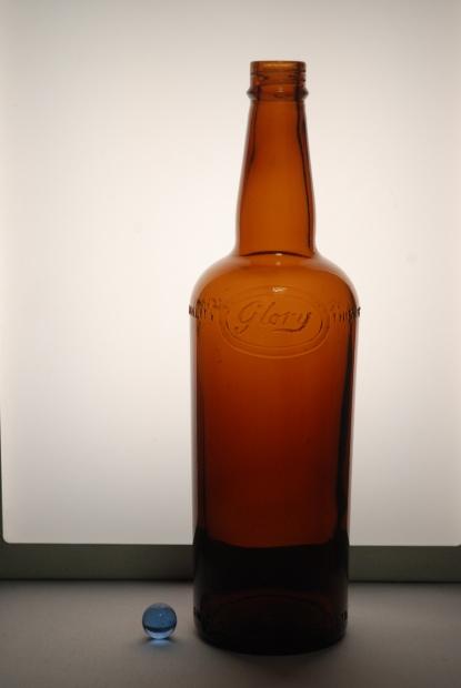 Sハケ シーズン2(お酒と佃煮瓶)_d0359503_23053778.jpg