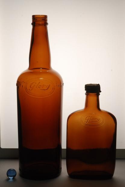 Sハケ シーズン2(お酒と佃煮瓶)_d0359503_23063091.jpg