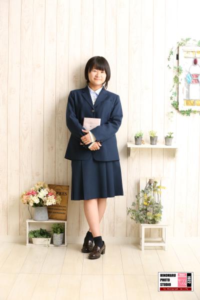 りなちゃん☆入学_b0203705_15025268.jpg