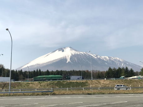 岩手県の強豪校に来ました。_e0148212_07221940.jpg