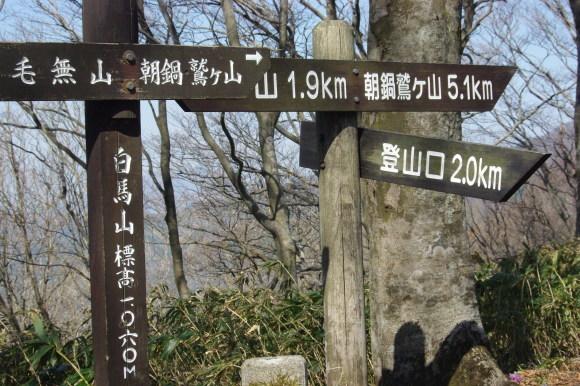 No 142  晴天の毛無山へ(2018年4月21日)_d0341514_22270825.jpg