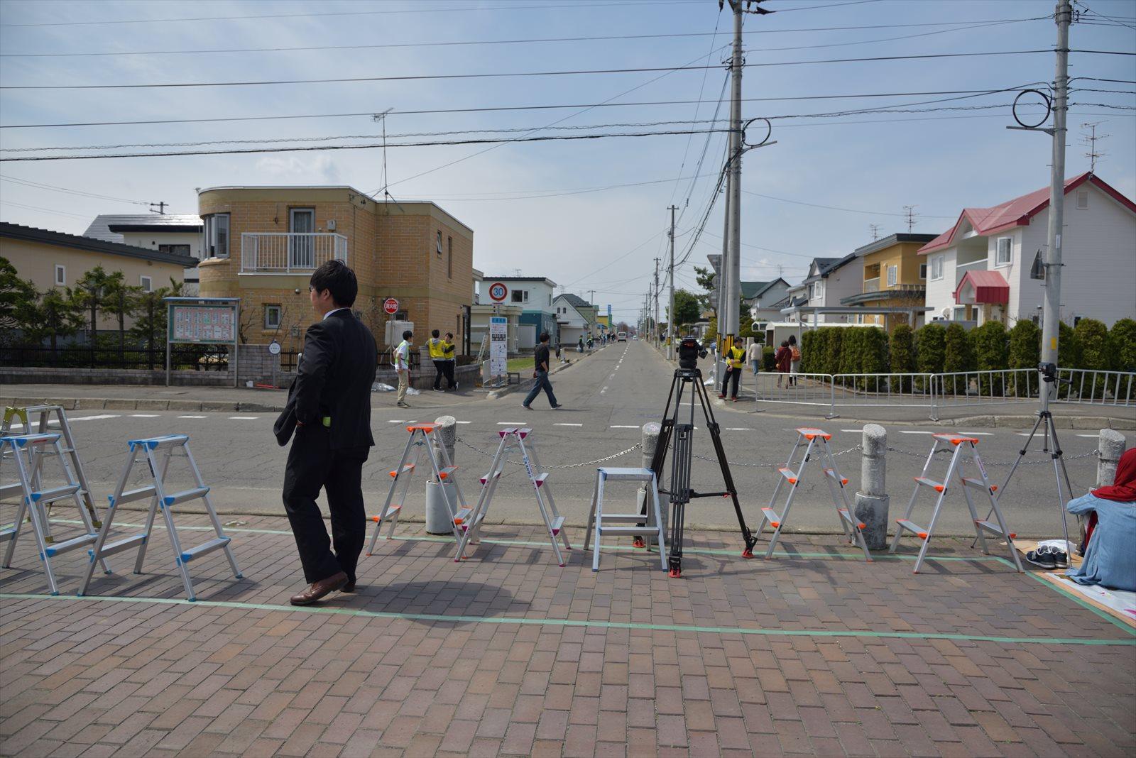 【幕別町】高木姉妹のパレードを見てきました。_a0145819_21385756.jpg