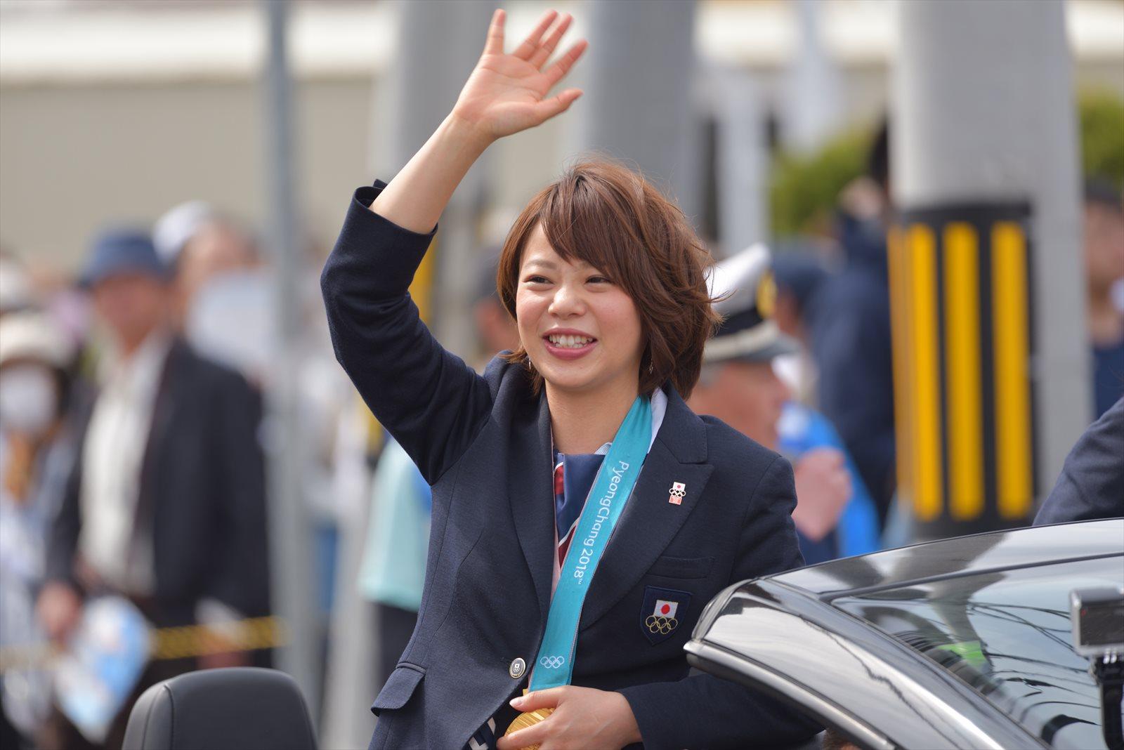 【幕別町】高木姉妹のパレードを見てきました。_a0145819_21473860.jpg