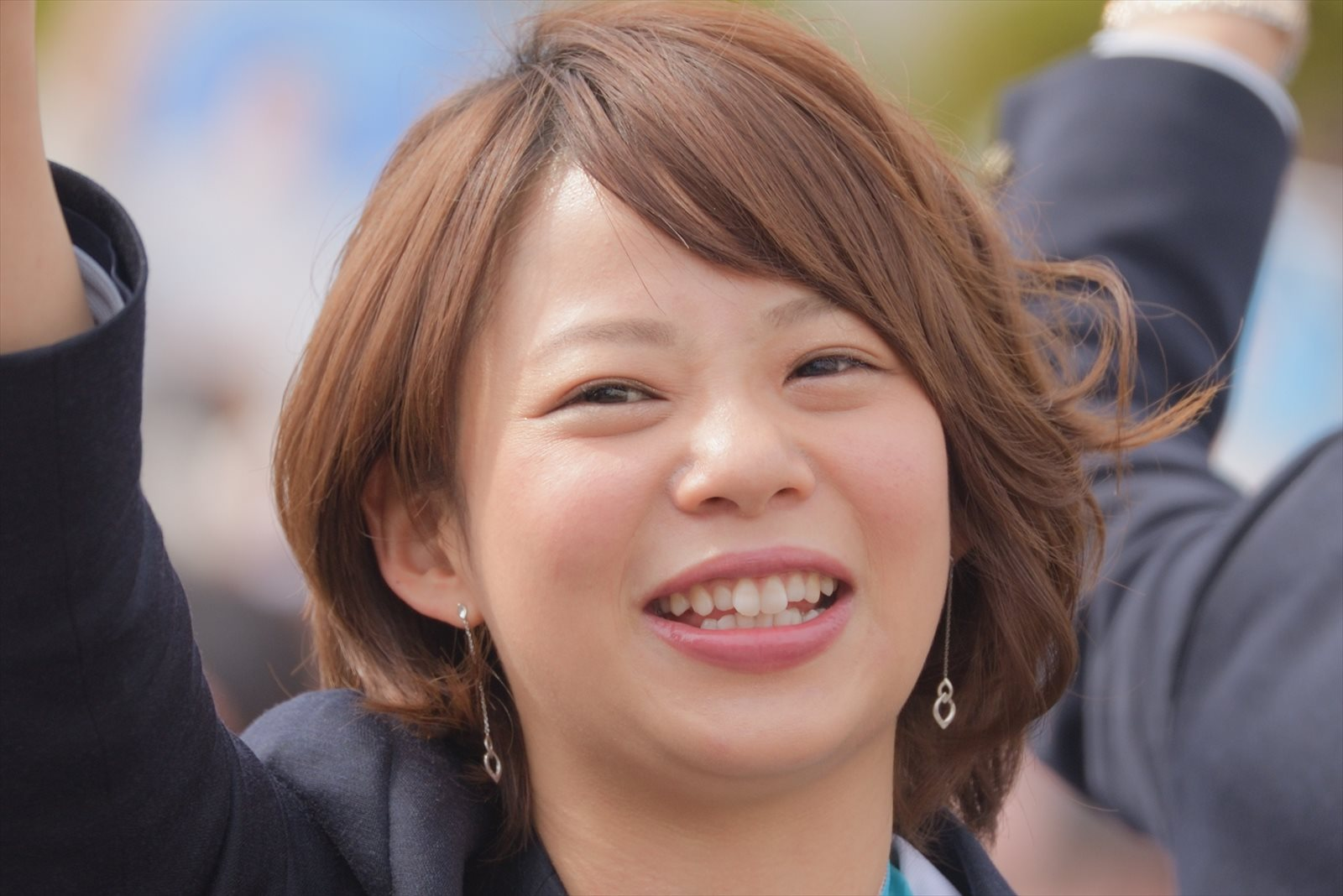 【幕別町】高木姉妹のパレードを見てきました。_a0145819_21514128.jpg