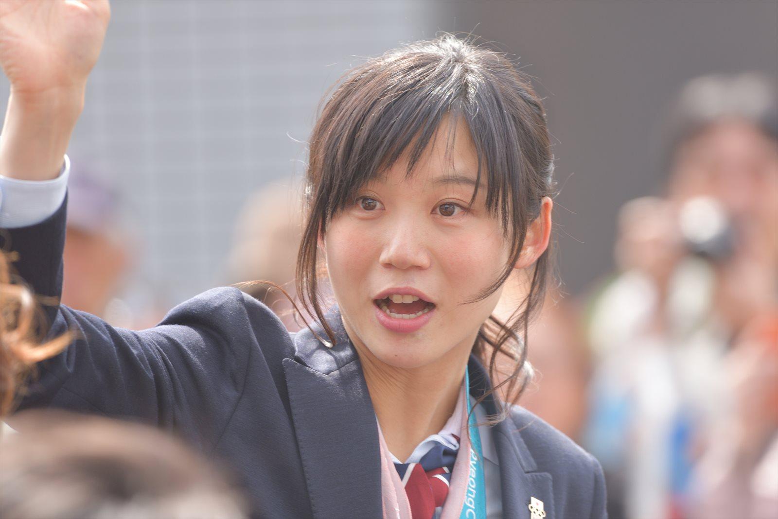 【幕別町】高木姉妹のパレードを見てきました。_a0145819_21533453.jpg