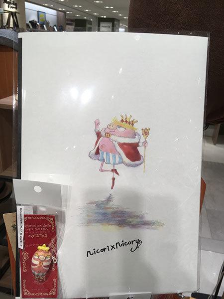 ただいま東急ハンズ梅田店にて出店中!!_a0129631_13380545.jpg