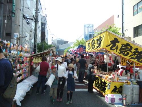 大岡越前祭り...._b0137932_17145691.jpg