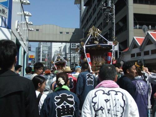 大岡越前祭り...._b0137932_17154915.jpg