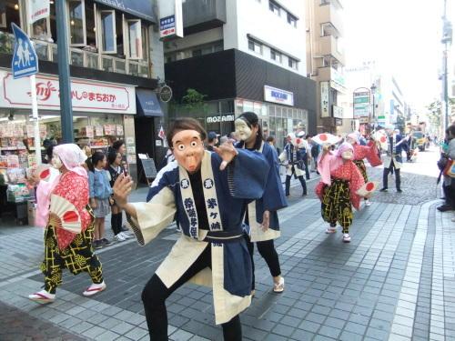 大岡越前祭り...._b0137932_17255065.jpg