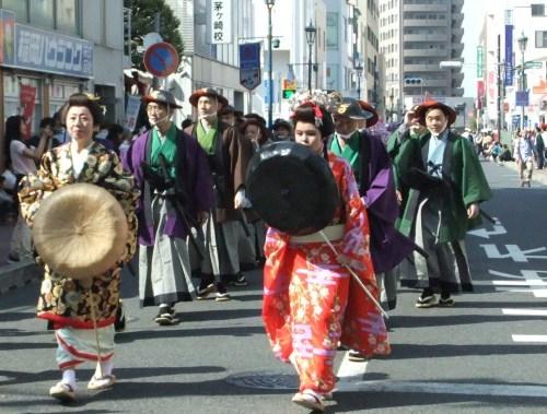 大岡越前祭り...._b0137932_17314126.jpg