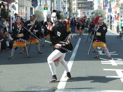 大岡越前祭り...._b0137932_17340767.jpg