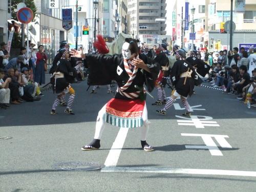 大岡越前祭り...._b0137932_17345994.jpg