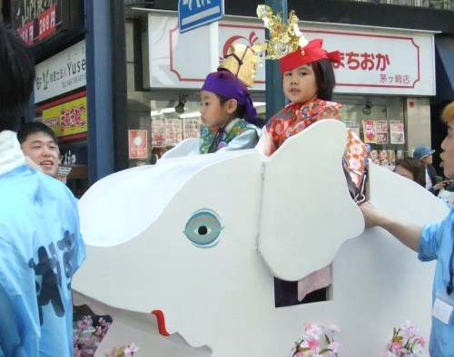 大岡越前祭り...._b0137932_17392695.jpg