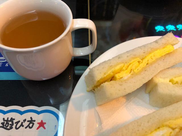 昭和レトロな喫茶店_a0359239_21424715.jpg