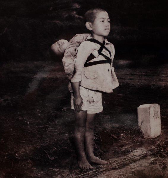 原爆と人間写真展_b0190540_14273665.jpg