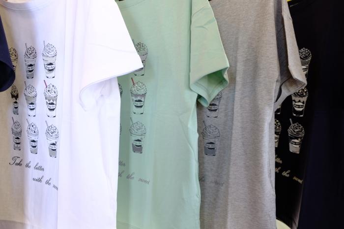 """""""2018 Summer Rogo T-Shirt Collection...4/22sun\""""_d0153941_17535021.jpg"""