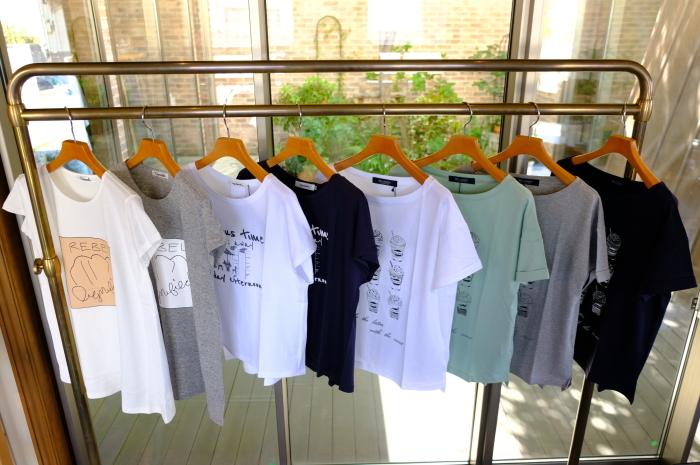 """""""2018 Summer Rogo T-Shirt Collection...4/22sun\""""_d0153941_17541268.jpg"""