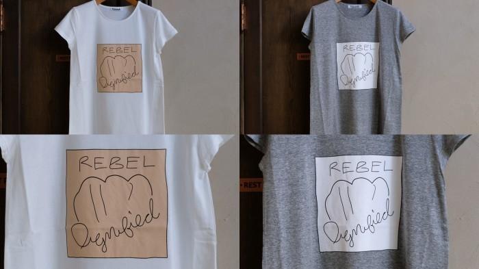 """""""2018 Summer Rogo T-Shirt Collection...4/22sun\""""_d0153941_17543844.jpg"""