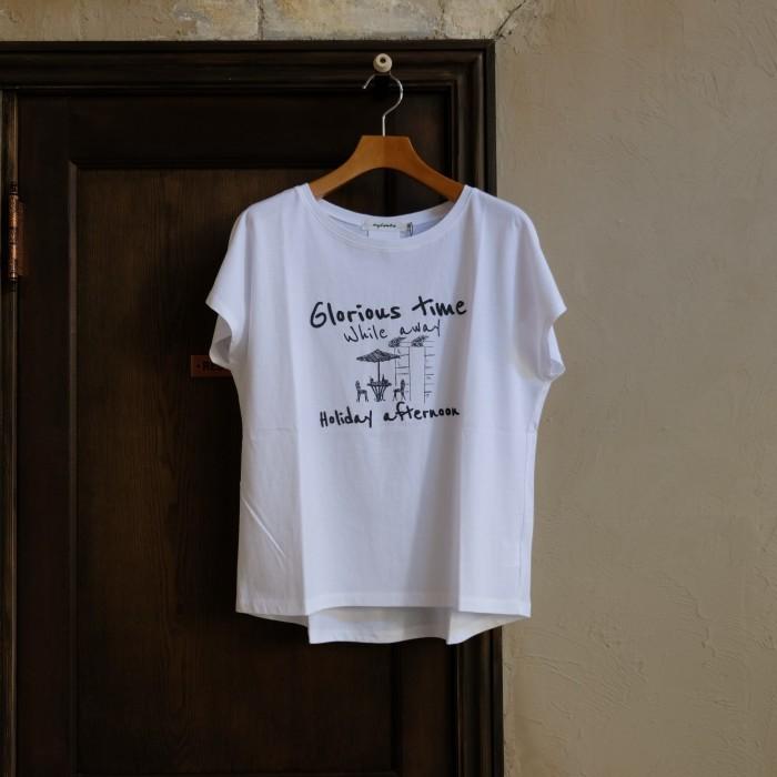 """""""2018 Summer Rogo T-Shirt Collection...4/22sun\""""_d0153941_18510543.jpg"""