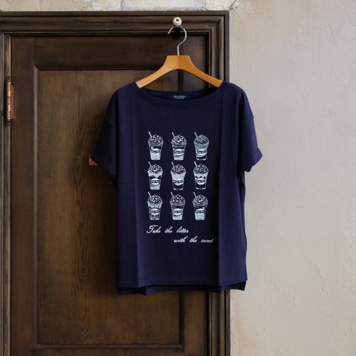 """""""2018 Summer Rogo T-Shirt Collection...4/22sun\""""_d0153941_18515084.jpg"""