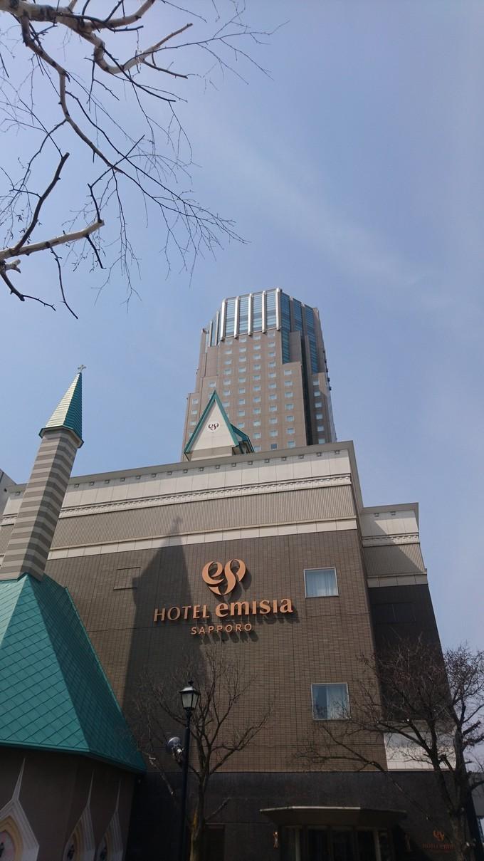 ホテルエミシア札幌_b0106766_18311018.jpg