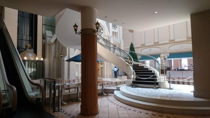 ホテルエミシア札幌のチャペル_b0106766_192497.jpg