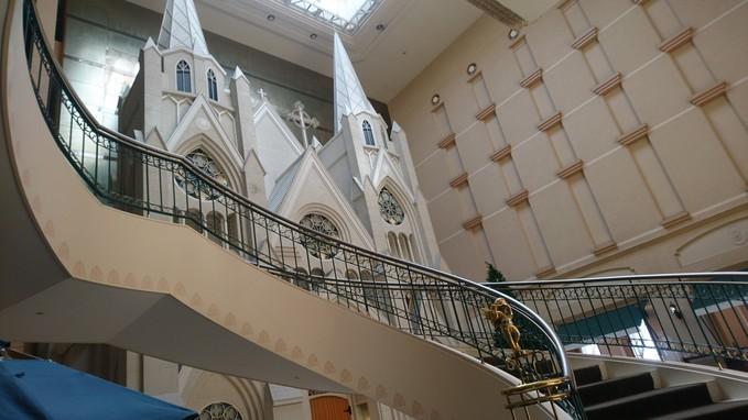 ホテルエミシア札幌のチャペル_b0106766_192499.jpg