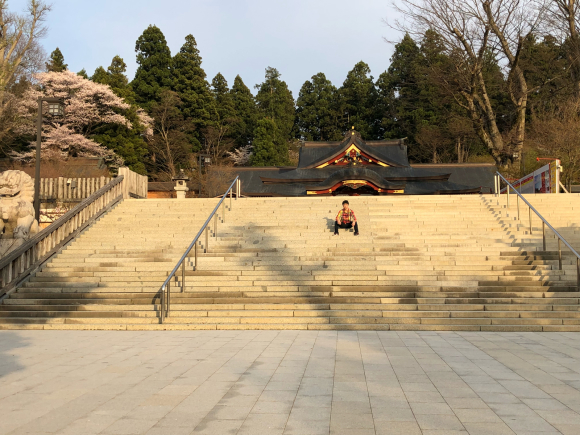 桜〜GWへ_b0341872_17560647.jpg