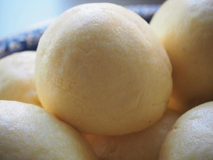 玉蜀黍饅頭_e0148373_21244202.jpg
