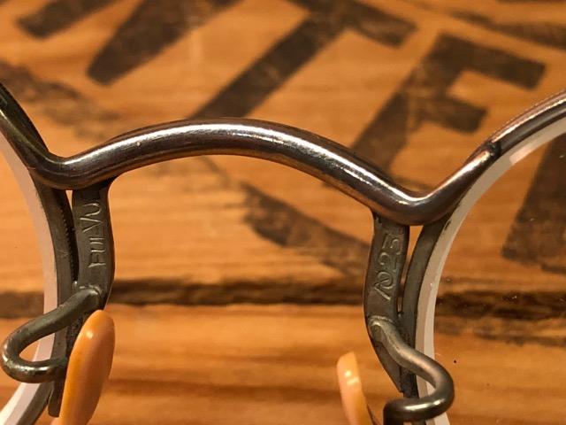 4月25日(水)大阪店アクセサリー&ヴィンテージ入荷!!#3 Vintage Glasses編!AmericanOptical&Baush&Lomb!!_c0078587_00470.jpg