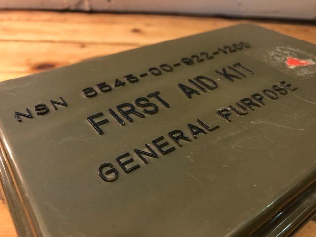 4月25日(水)大阪店アクセサリー&ヴィンテージ入荷!!#1 U.S.Military編Part1!MilitaryGlobe&Accessory!!_c0078587_20233511.jpg