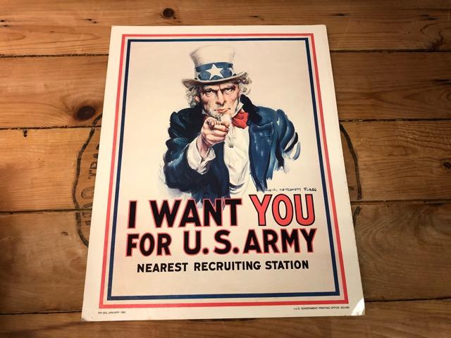 4月25日(水)大阪店アクセサリー&ヴィンテージ入荷!!#1 U.S.Military編Part1!MilitaryGlobe&Accessory!!_c0078587_2024322.jpg