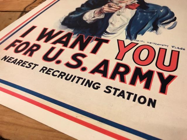4月25日(水)大阪店アクセサリー&ヴィンテージ入荷!!#1 U.S.Military編Part1!MilitaryGlobe&Accessory!!_c0078587_2025101.jpg