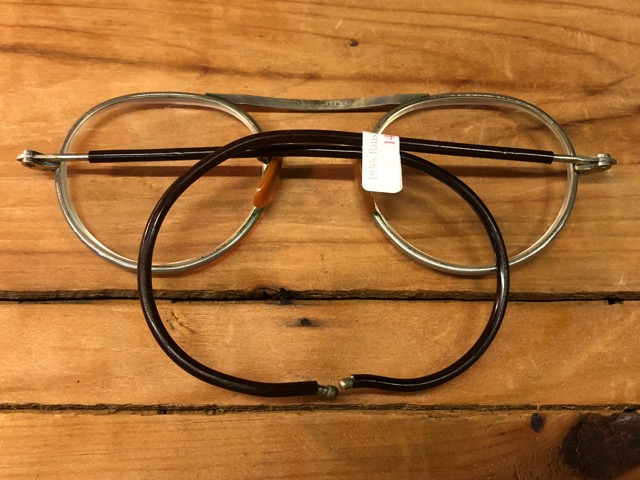 4月25日(水)大阪店アクセサリー&ヴィンテージ入荷!!#3 Vintage Glasses編!AmericanOptical&Baush&Lomb!!_c0078587_23521824.jpg