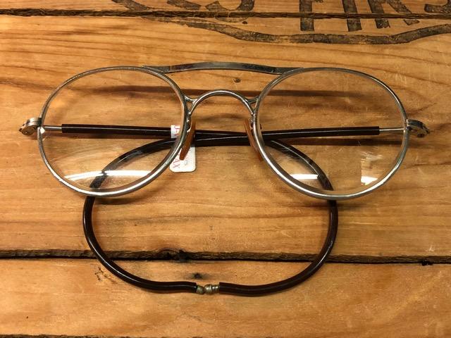 4月25日(水)大阪店アクセサリー&ヴィンテージ入荷!!#3 Vintage Glasses編!AmericanOptical&Baush&Lomb!!_c0078587_2352827.jpg