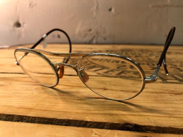 4月25日(水)大阪店アクセサリー&ヴィンテージ入荷!!#3 Vintage Glasses編!AmericanOptical&Baush&Lomb!!_c0078587_23563015.jpg