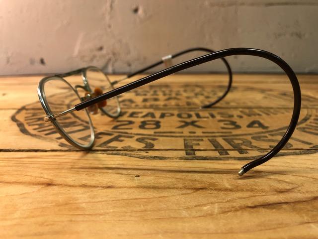 4月25日(水)大阪店アクセサリー&ヴィンテージ入荷!!#3 Vintage Glasses編!AmericanOptical&Baush&Lomb!!_c0078587_23563876.jpg