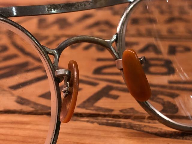 4月25日(水)大阪店アクセサリー&ヴィンテージ入荷!!#3 Vintage Glasses編!AmericanOptical&Baush&Lomb!!_c0078587_23573869.jpg