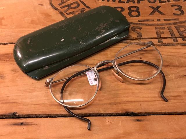 4月25日(水)大阪店アクセサリー&ヴィンテージ入荷!!#3 Vintage Glasses編!AmericanOptical&Baush&Lomb!!_c0078587_23592873.jpg