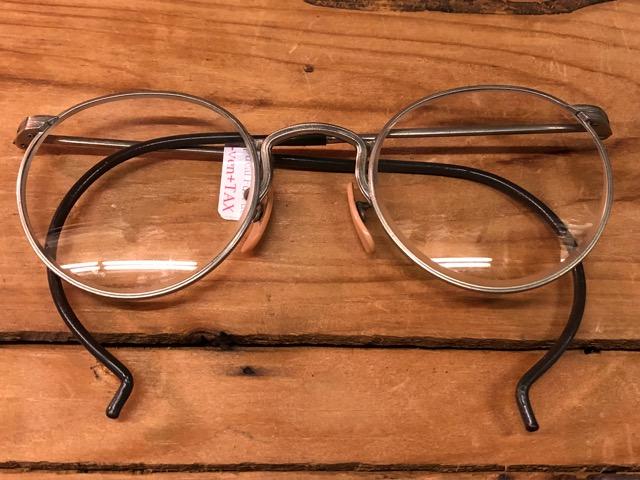 4月25日(水)大阪店アクセサリー&ヴィンテージ入荷!!#3 Vintage Glasses編!AmericanOptical&Baush&Lomb!!_c0078587_23593530.jpg