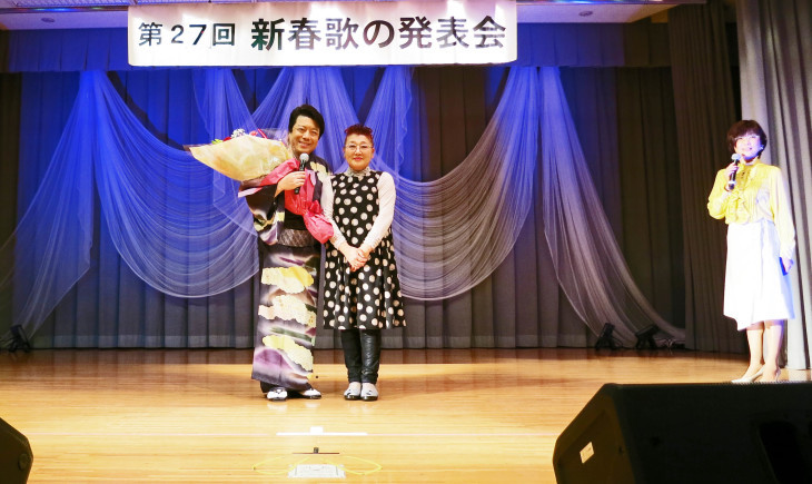 下関市小月公民館「第27回新春歌の発表会」ゲスト出演_b0083801_14321060.jpg