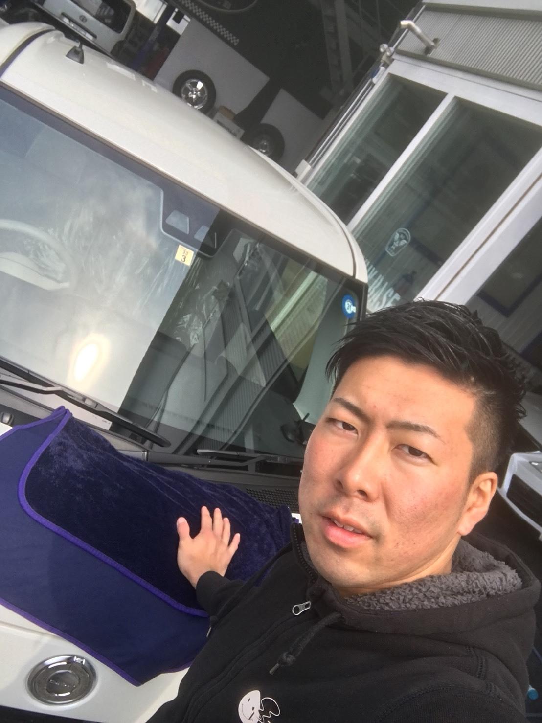 4月23日(月)トミーベース カスタムブログ☆S様キャンバス O様フォレスタ納車☆_b0127002_11575370.jpg