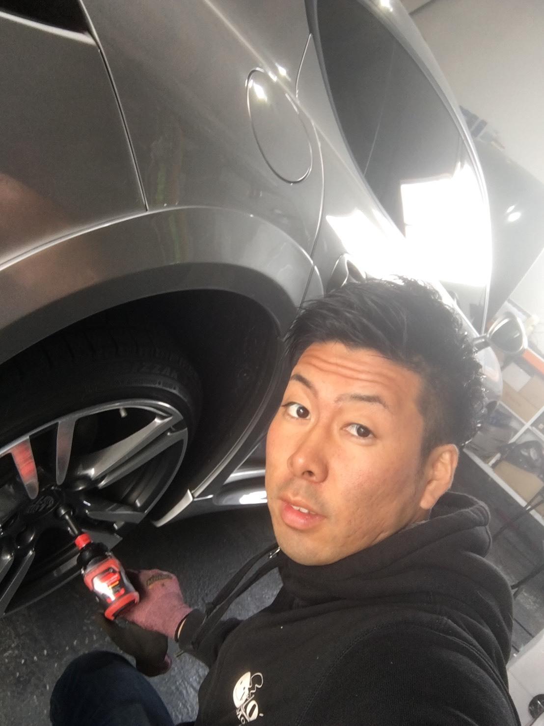 4月23日(月)トミーベース カスタムブログ☆S様キャンバス O様フォレスタ納車☆_b0127002_12474266.jpg