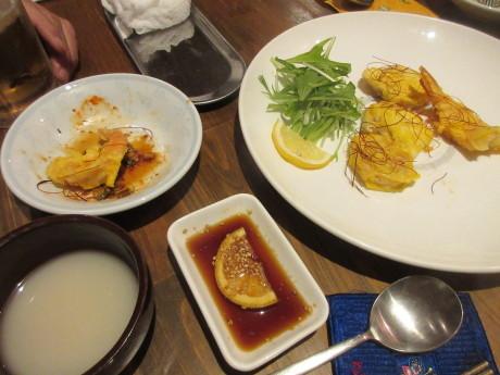 さらんばんの晩餐 ほか_a0203003_14152952.jpg