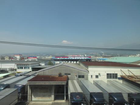 京都錦市場 と、富士山(あたまだけ)_a0203003_14592270.jpg