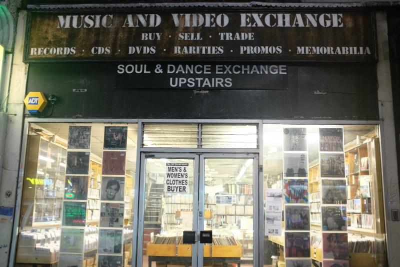 🇬🇧London\'s best record shops 🎧 ロンドンのレコード屋巡り_b0246303_18322320.jpg