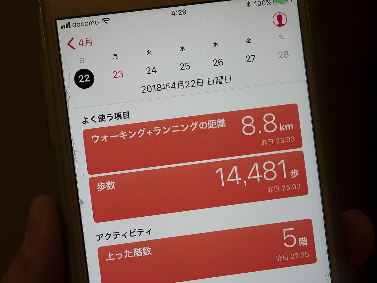 嵐山は熱かった!  4月22日(日) 6387_b0069507_05394364.jpg