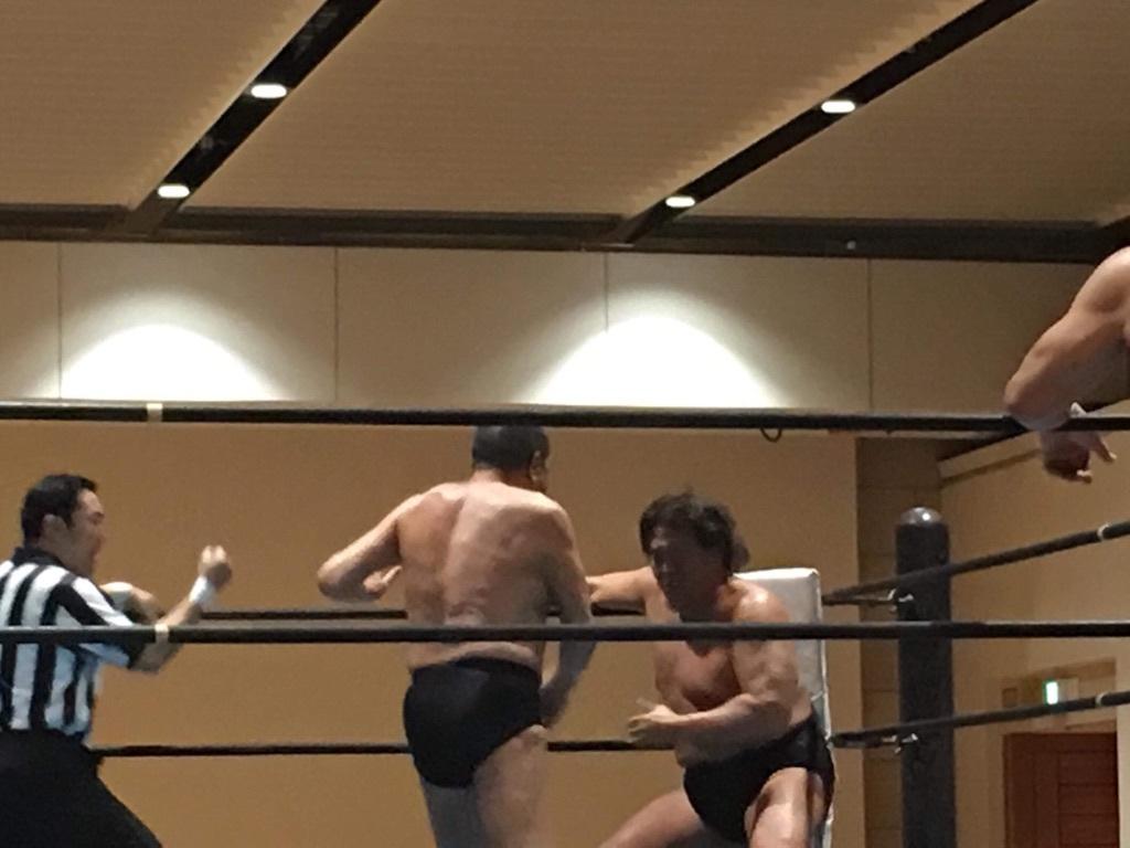 2018.4.21ドラディション大阪大会_f0170915_13594869.jpg