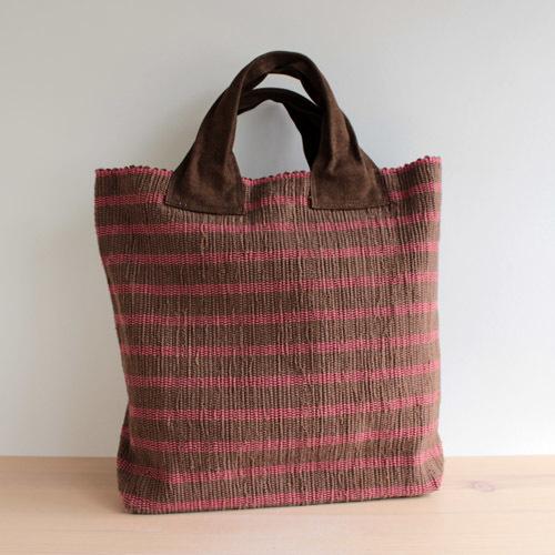 薄井ゆかりさんの定番のバッグ。_a0026127_15123340.jpg
